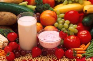 como fazer Dieta Equilibrada