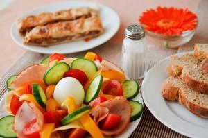 como fazer uma Dieta Equilibrada