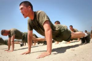 Exercício pra perder barriga