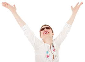 Emagrecer de Vez com Alegria