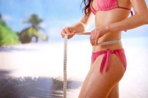Perder Peso para o Verão