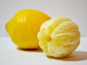 Perder Peso com Limão