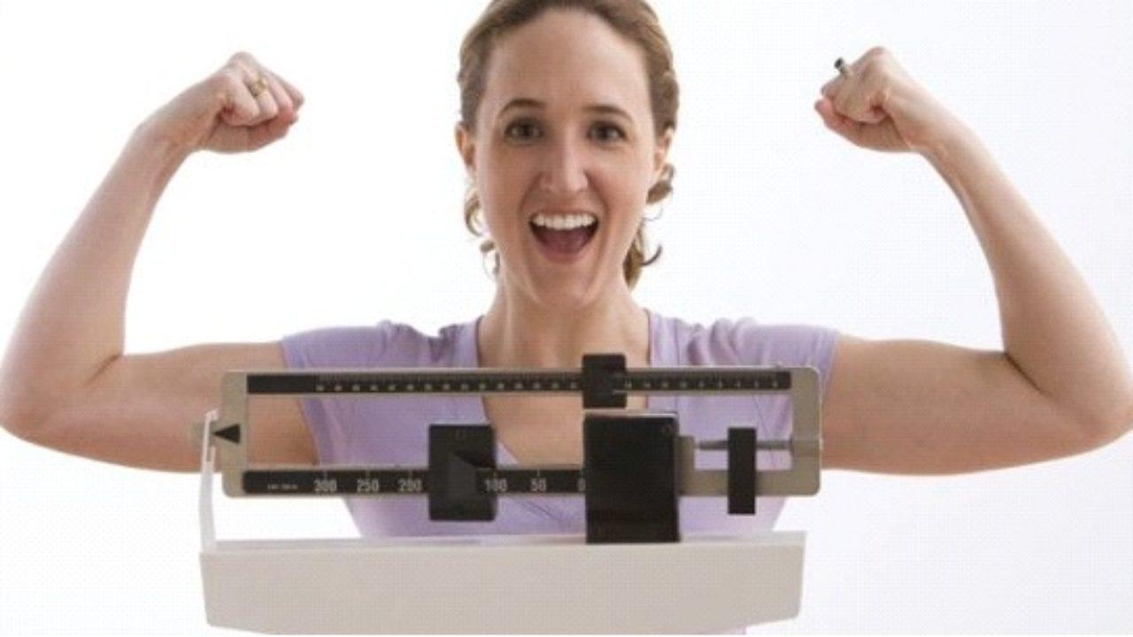 como perder peso em 1 semana
