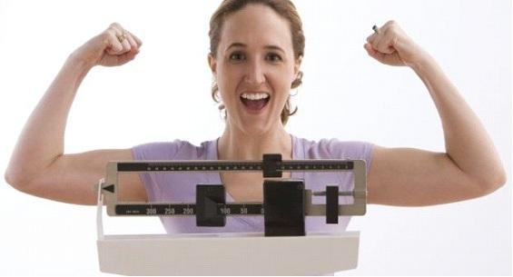 Perder peso em 1 semana